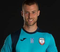 Stepanovic Nikola