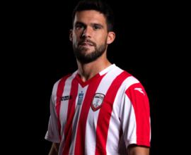 García Kevin
