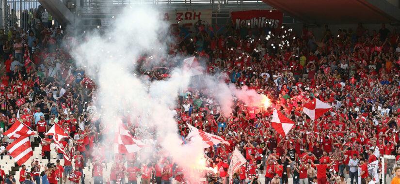 ΚΟΣΜΟΣ XANTHI FC