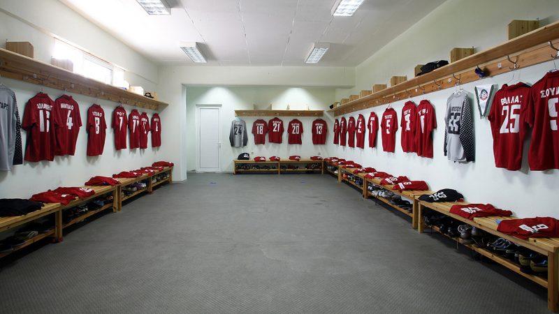 Xanthi FC Arena 03