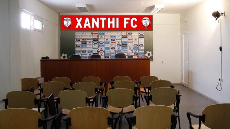 Xanthi FC Arena 04