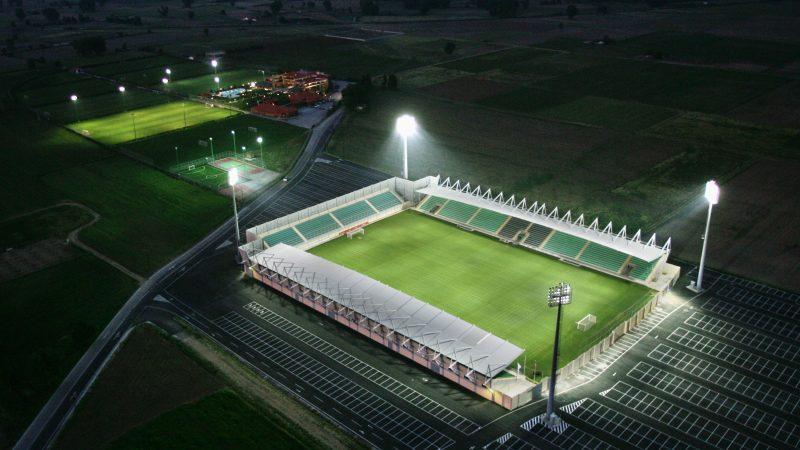 Xanthi FC Arena 06